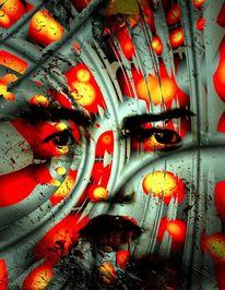 Mainstream, Anti, Digital art, Transzendenz