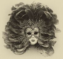 Digitale kunst, Sammlermoderne kunst, Fantasie, Render