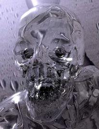 Frost, Menschen, Abstrakt, Freaks