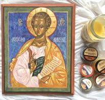 Ikonen, Jesus, Orthodoxie, Religion