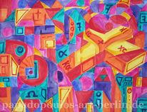 Kreuz, Architektur, Liebe, Herz