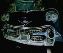 Autobahn, Critter alba, Kunsthandwerk, Holz u