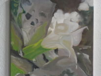 2013, Gift, Brugmansia, Stechapfelblüte