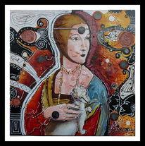 Elemente, Passion, Malerei, 2012