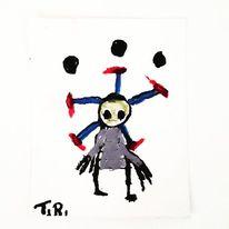 Outsider art, Kuckucksnest, Artbrut, Psychiatrie