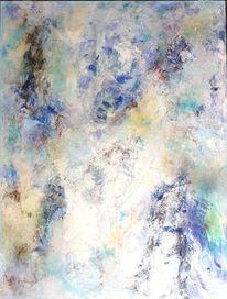 Blau, Türkis, Himmel, Fluss
