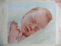 Daniel smith aquarellfarben, Extra white, Baby, Rau
