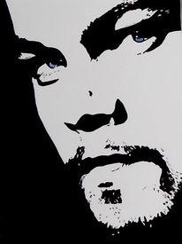 Portrait, Film, Schauspieler, Leonardo dicaprio