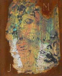 Zeichnung, Michael jackson, Malerei, Portrait