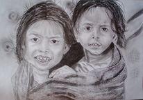 Kinder, Zeichnungen