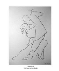 Tanz, Malerei