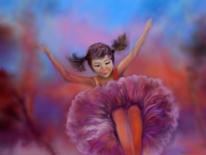 Fantasie, Malerei, Freude, Surreal