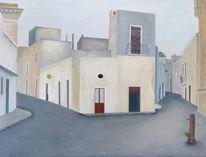 Platz, Ausstellung, Piazza, Dorf