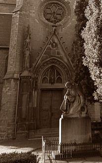 Monument, Kirche, Architektur, Fotografie