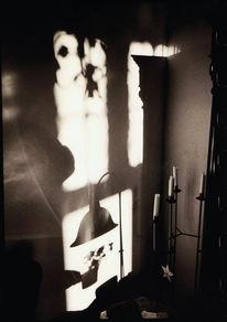 Schatten, Fotografie, Innenraum, Malerei