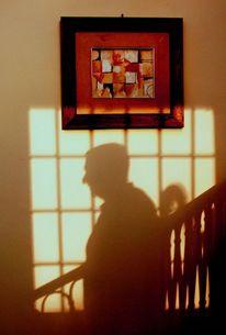 Schatten, Fotografie