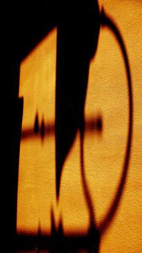 Fotografie, Schatten, Konzept