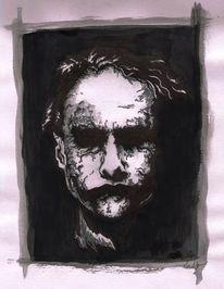 Zeichnungen, Joker