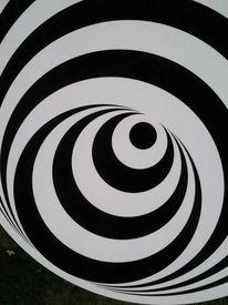 Fotografie, Malerei, Spirale