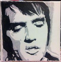 Elvis, Schauspieler, Elvis presley, Ikonen