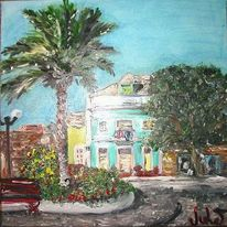 Himmel, Sonne, Urlaub, Kuba