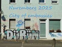 Nürnberg 2025, Botschaft, Bewerbung, Kulturhauptstadt
