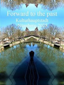 Zukunft, Bewerbung, Nürnberg 2025, Kulturhauptstadt