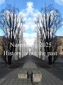 Nicht identisch, Kuulturhauptstadt, Botschaft, Nürnberg 2025