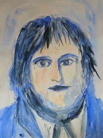 Menschen, Portrait, Findling, Kaspar hauser