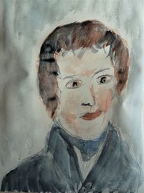 Findling, Portrait, Kaspar hauser, Rückkehr 2028