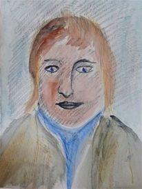 Findling, Rückkehr 2028, Portrait, Kaspar hauser