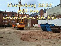 Bauplatz, Nuremberg 2025, Bewerbung, Kulturhauptstadt