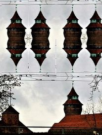 Nürnberg, Stadt, Vision, Fotografie