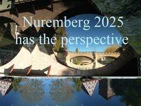 Nuremberg 2025, Botschaft, Bewerbung, Kulturhauptstadt