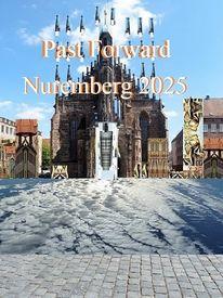 Vergangenheit, Stadt, Botschaft, Bewerbung