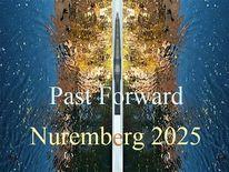 Bewerbung, Geschwindigkeit, Botschaft, Nürnberg 2025