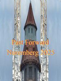 Aufbruch, Nürnberg 2025, Vergangenheit, Zukunft