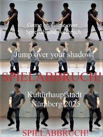 Botschaft, Nuremberg 2025, Spielabbruch, Kulturstadt