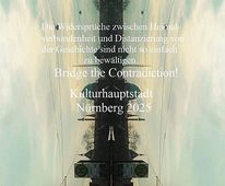 Botschaft, Kulturhauptstadt, Bewerbung, Nürnberg 2025