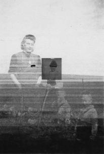 Collage, Zweiter weltkrieg, Wwii, Scan