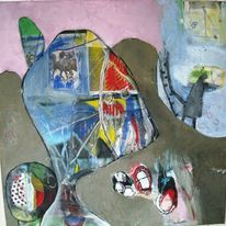 Malerei, Experimentelle