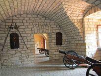 Zbarazh, Ukraine, Burg, Fotografie