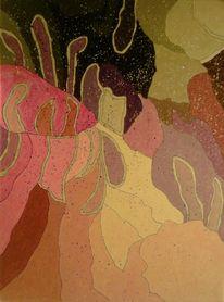 Acrylmalerei, Malerei, Farben