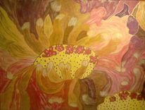 Acrylmalerei, Malerei, Vision