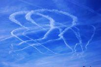 Chemtrails, Luft, Klima, Himmel