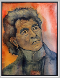 Portrait, Peter maffay, Prominent, Schlagersänger