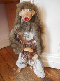 Marionette, Spiel, Kunsthandwerk,