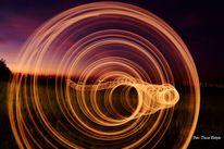 Licht, Fotografie, Abstrakt