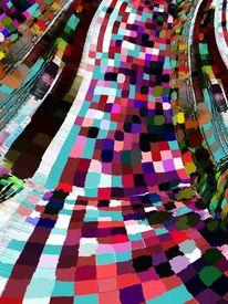 Digitale kunst, Autobahn