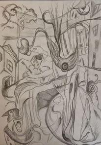 Zeichnungen, Märchen